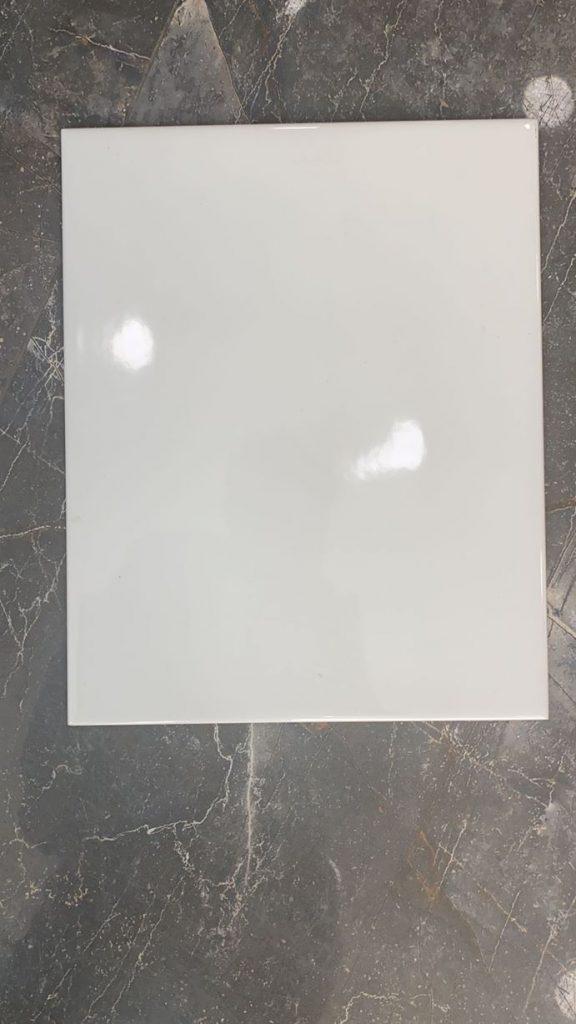 20x25 beyaz Vitra