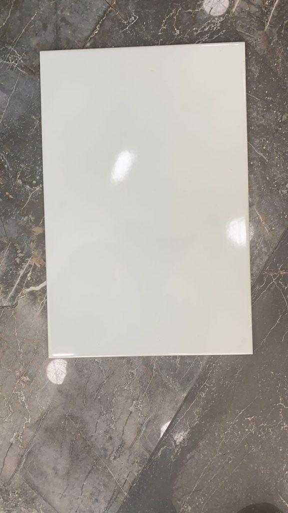 20x30 beyaz Vitra